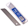 Лезвия запасные для ножа пистолетного (10 шт ) 25 мм