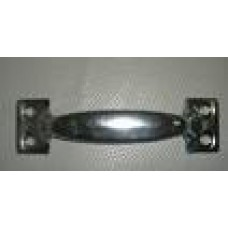 Ручка-скоба  ц.т.РС-40  цинк (Мет) 150*