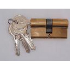 Механизм секрета 60 мм Золото 3 кл (кл/кл )12*