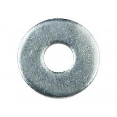 Шайбы увеличенные DIN 9021 6 мм 10000*