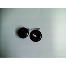Ручка мебельная РК-4  Ч 50*
