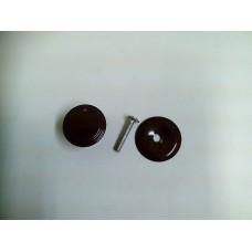 Ручка мебельная РК-3 (ободок)  К 50*
