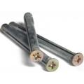 Анкер металлический М10х132 рамный дюбель 100*