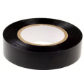 Изолента Черная ПВХ 19мм х10м(026) 10*