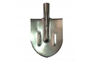 Лопата штыковая ЛКО из нержавеющей стали б/чер  (Павлово)